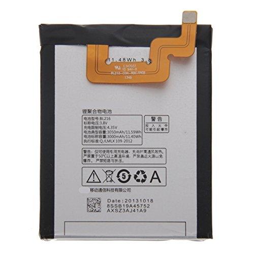Ersatzteile, iPartsBuy BL216 Lithium-Polymer-Akku für Lenovo Vibe Z / K910