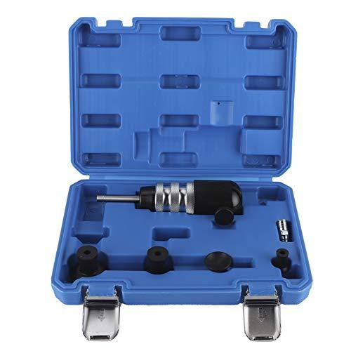 Herramienta de Pulido de Válvula Neumática, Acouto Herramienta Neumática Universal de 3000 Rpm para Reparación de Automóviles