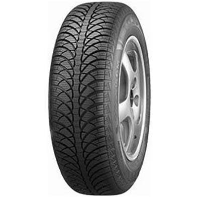 2 X NEUMÁTICOS FULDA KRISTALL MONTERO 3 155 80 R13 79T INVIERNO TL M+S 3PMSF MS DIRECTIONAL PARA COCHES