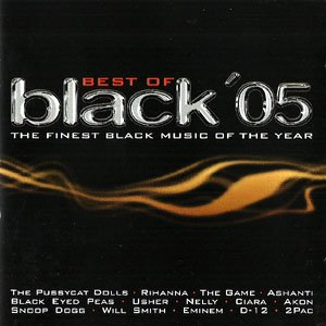 Best Of BIack 'O5