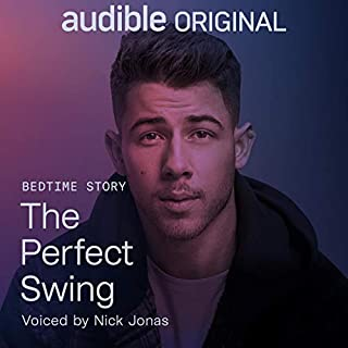 Couverture de The Perfect Swing