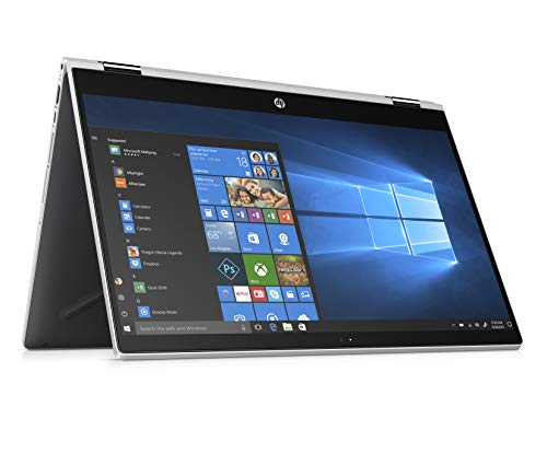 "New HP Pavilion 2-in-1 15.6"" FHD Touchscreen Intel i3-8130U 4GB RAM 16GB SSD Backlit Keyboard Active Pen 1TB HDD Windows 10"
