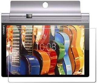 【RIRIYA】レノボ ジャパン Lenovo YOGA Tab 3 Pro 10専用 指紋防止 気泡が消える液晶保護フィルム 光沢タイプ クリアーシール「508-0018-01」
