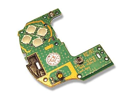 WiFi Version for Playstation Vita PS Vita PCH-1000 PSV 1000 Left Button Circuit Logic Board IRL-002 (Left Button) -  Gametown®, fenshanguoji2643