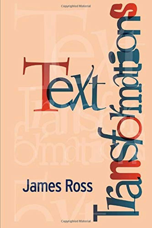 Text Transformations