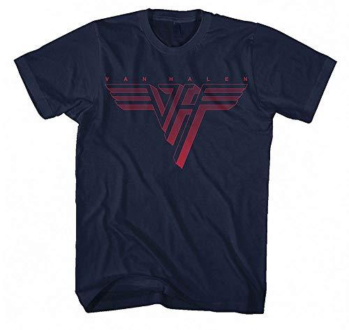 Van Halen 'Classic Logo' T-Shirt - New & Official!