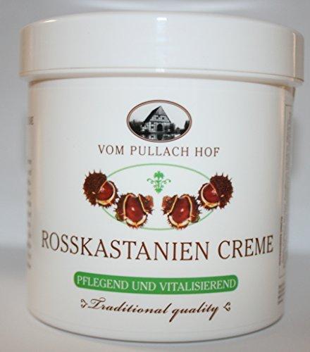 Rosskastanie Creme 250 Gleichstrom- / Circulation Varizen Hemorrhoids