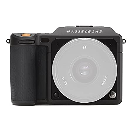 most expensive camera Hasselblad X1D-50c
