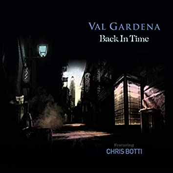 Back in Time (feat. Chris Botti)