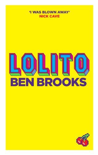 Lolito (English Edition)