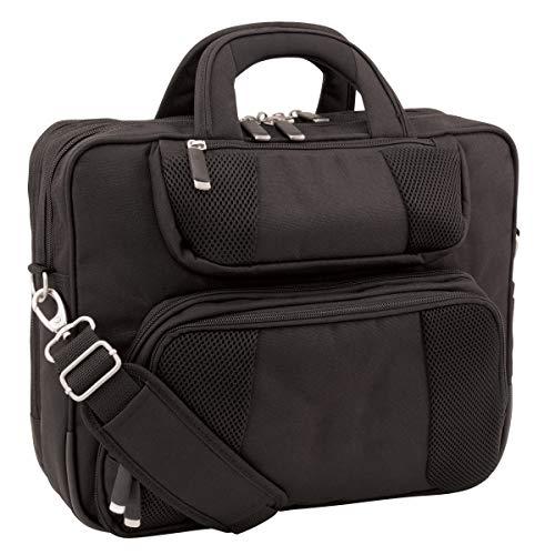 Mercury Luggage Executive Series Attache Computer Case