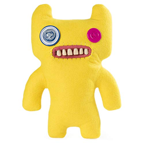 Fuggler Spin Master Funny Ugly Monster Deluxe (Indecisive 9