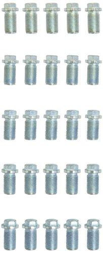 KS Tools Ölablassschraube Außen6kant, 13 mm m14 x 1,5 x 24 mm-lot de 2–430.2025