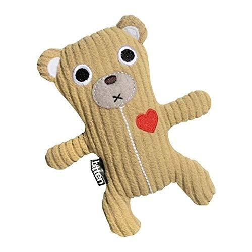 Bär Mini Körnerkissen mit Lavendelduft - Teddybär Mini Wärmekissen Mikrowellenkissen