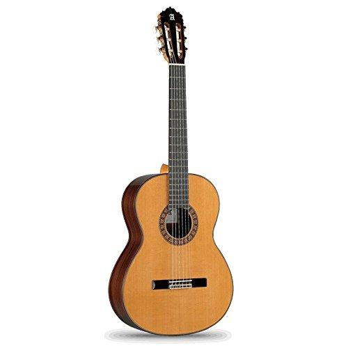 Guitarra Clásica Alhambra 6 P (4/4)