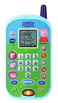 Best peppa pig phone Reviews