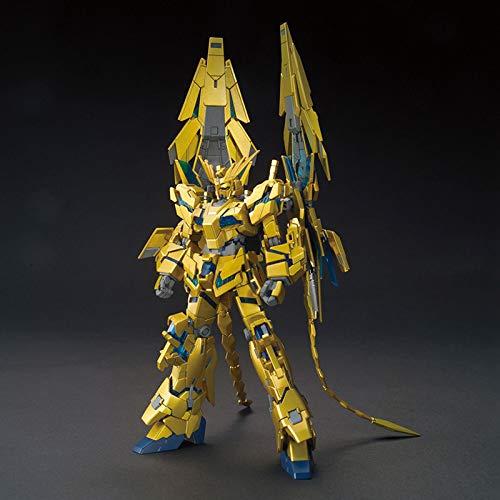 Bosi General Merchandise Gundam, 1/144, Einhorn, Einheit 3, Phoenix, Modellbausatz, Mobiles Modell, PVC, Sammlermodell, Spielzeuggeschenk