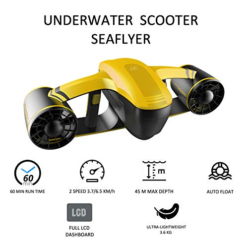 ROBOSEA Seaflyer
