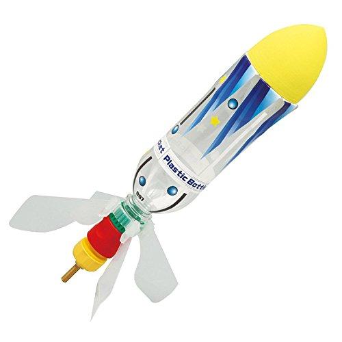 【科学工作】力学 超飛距離ペットボトルロケットキット