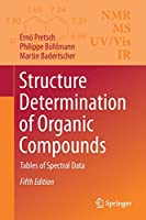 Structure Determination of Organic Compounds: Tables of Spectral Data