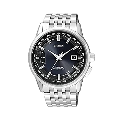 Citizen Radio Controlled CB0150-62L