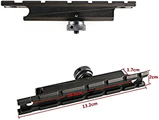 HWZ Rifle Carry Handle Scope Mount