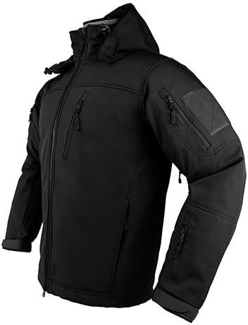 NcSTAR Spasm price Max 90% OFF NC Star CAJ2969BXL Alpha Trekker X-Large Jacket Black