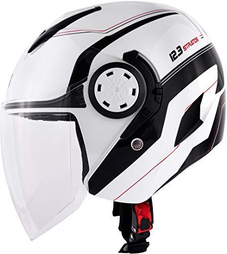 GiVi H123FTHWH60 Helm