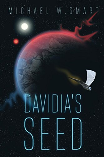Book: Davidia's Seed by Michael W. Smart