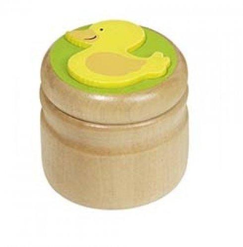 Goki Zahndose aus Holz - Ente