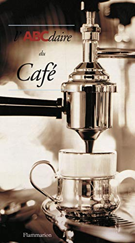 L'ABCdaire du café