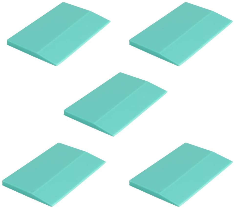 She El Paso Mall Love Pack Sale price of 5 Squeegees Screen Self-Adhesive Scre Printing