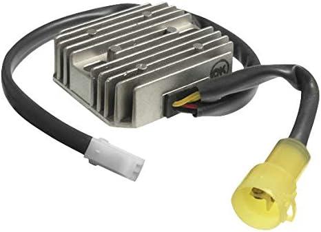 New Max Cheap mail order shopping 63% OFF QuadBoss ATV UTV Voltage 1994 Polaris - BigBoss Regulator