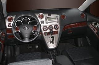 2 MK III Interior de Aluminio de Plata Dash Juego de Acabados Set 2000 2001 2002 2003 2004 2005 Toyota MR2 Mr2 Sr