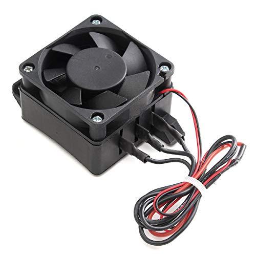 Modulo electronico Calentador de ventilador DC PTC Temperatura constante con cable de conexión 150W 12V