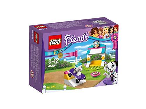 Lego Friends 41304 - Set Costruzioni Le Acrobazie del Cucciolo