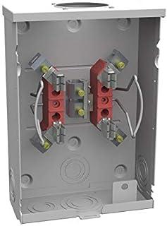 Amazon.com: Milbank - Accessories / Breakers, Load Centers & Fuses: Tools &  Home ImprovementAmazon.com