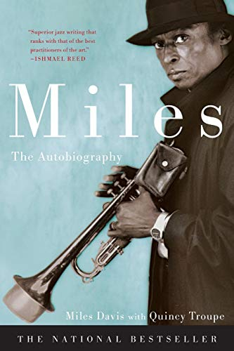 Compare Textbook Prices for Miles Reissue Edition ISBN 9781451643183 by Davis, Miles