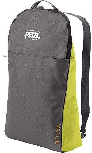 Petzl Bolsa Rope Bag Yellow, One Size