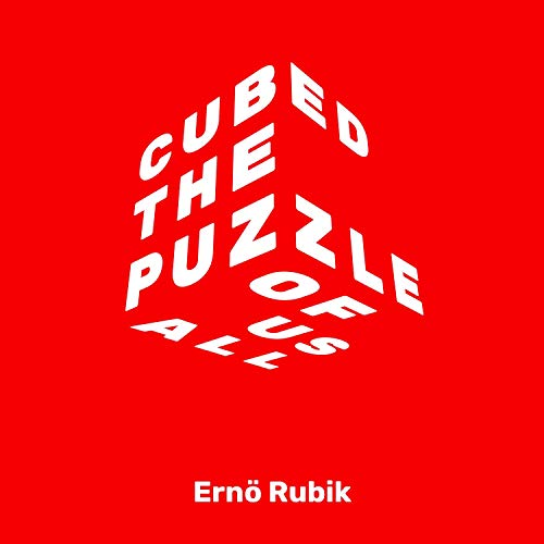Cubed cover art