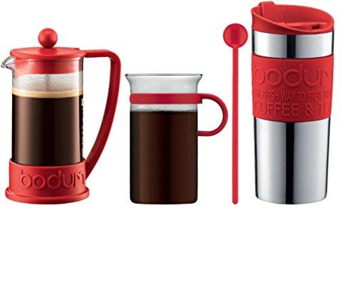 Bodum Kaffeeset