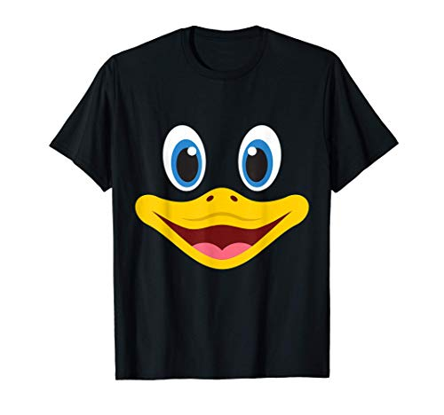 ducks birds funny duck costume ducks family duck T-Shirt