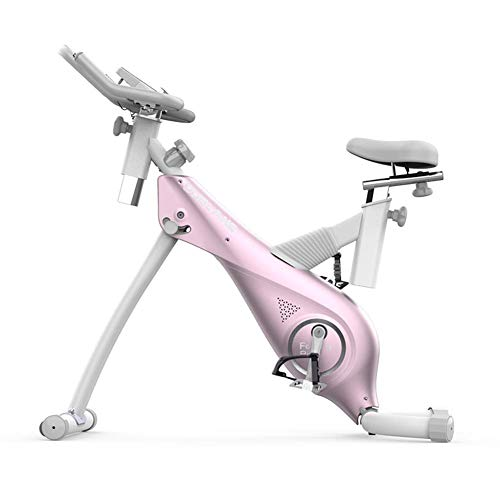 Xue Cubierta Ciclo de la Bici Plegable magnético Vertical Bicicleta estática Bicicleta Bicicleta reclinada
