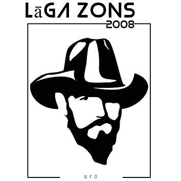 Lāga zons 2008