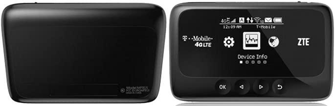 ZTE Z915 4G LTE Mobile Hotspot, T-Mobile