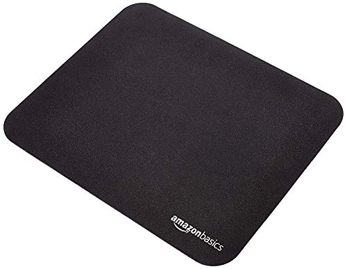 Our #6 Pick is the AmazonBasics Gaming Mouse Pad
