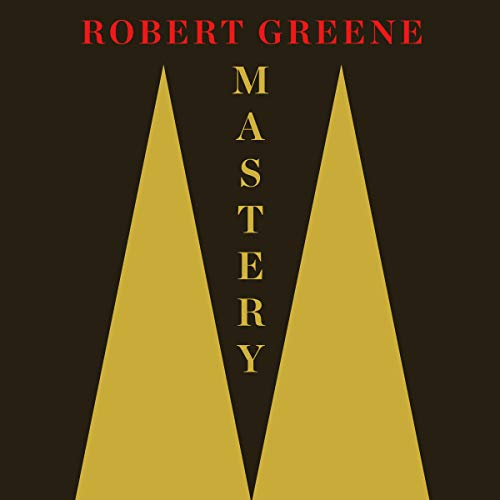 Mastery cover art