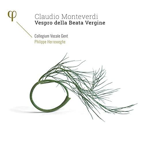Collegium Vocale Gent & Philippe Herreweghe