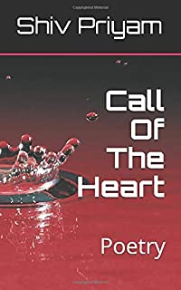 Call Of The Heart: Poetry