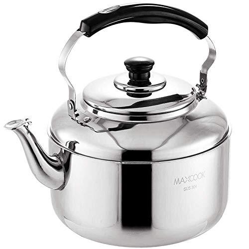 KETTLES Thickened 304 RVS Honing Kookplaat Gas Universele Restaurants